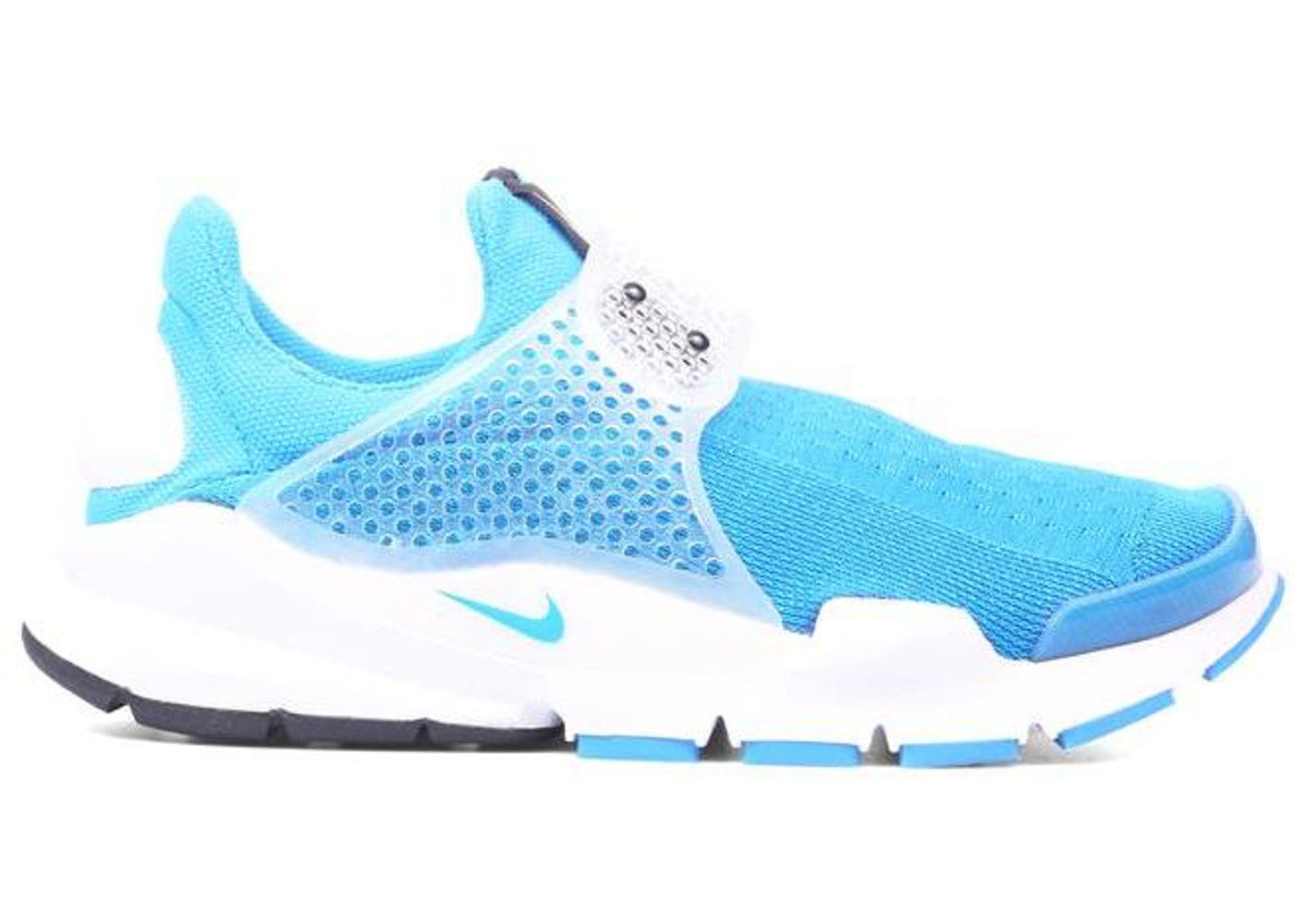 premium selection d53a3 5c26e Nike Sock Dart Fragment Photo Blue