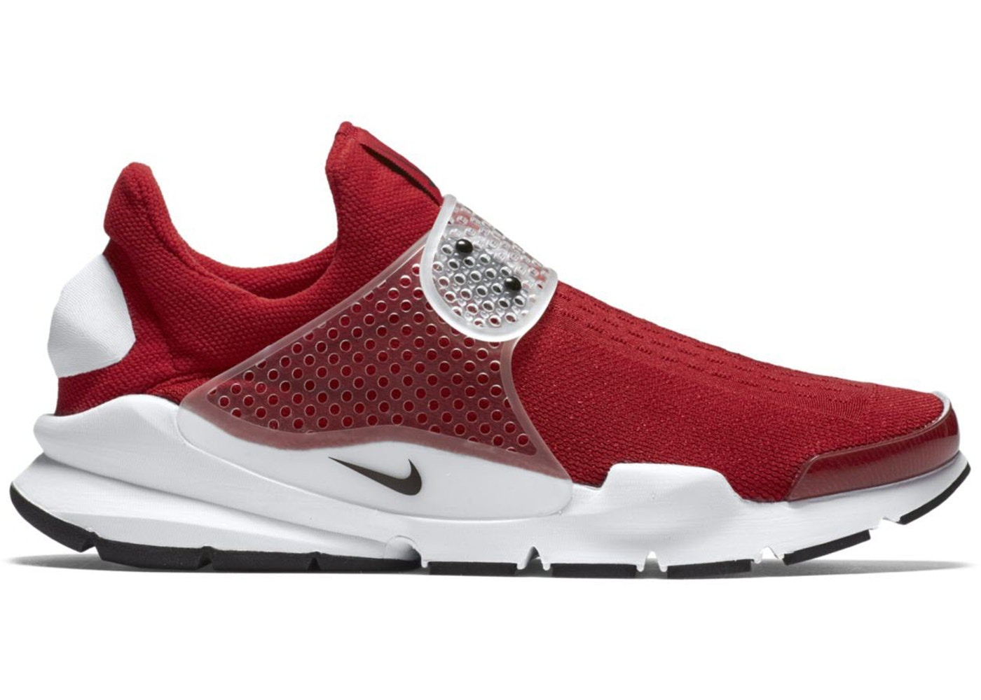 418d44a1 Nike Sock Dart Gym Red - 819686-601