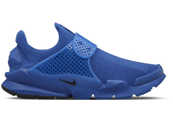 reputable site 20ed2 ee0c9 Nike Sock Dart Independence Day Blue