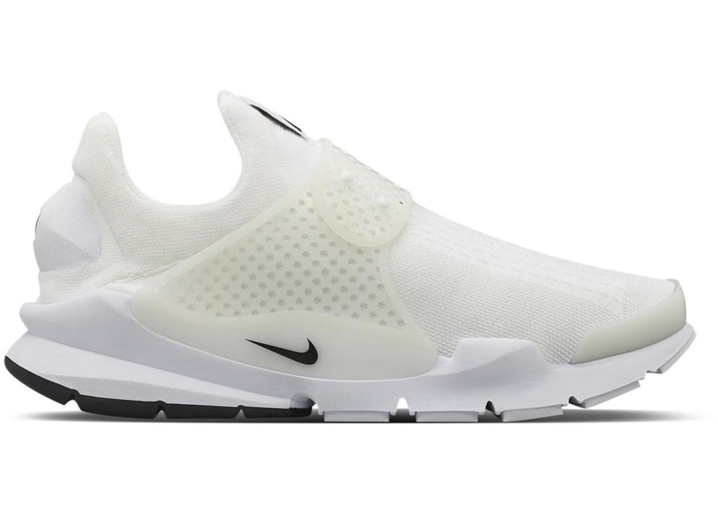 1942f7c9 Nike Sock Dart Independence Day White - 686058-111