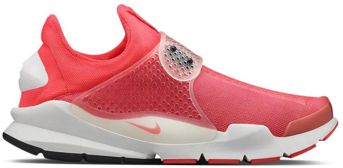 factory authentic 45ae9 4658a ... uk nike sock dart infrared 78d5b f8969