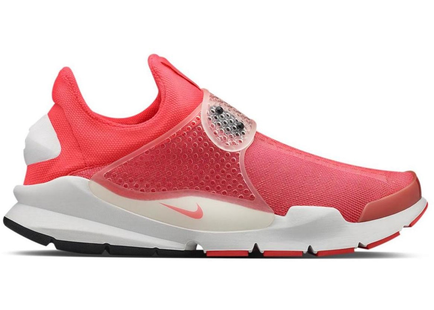 official photos 626ae a1fe5 Nike Sock Dart Infrared