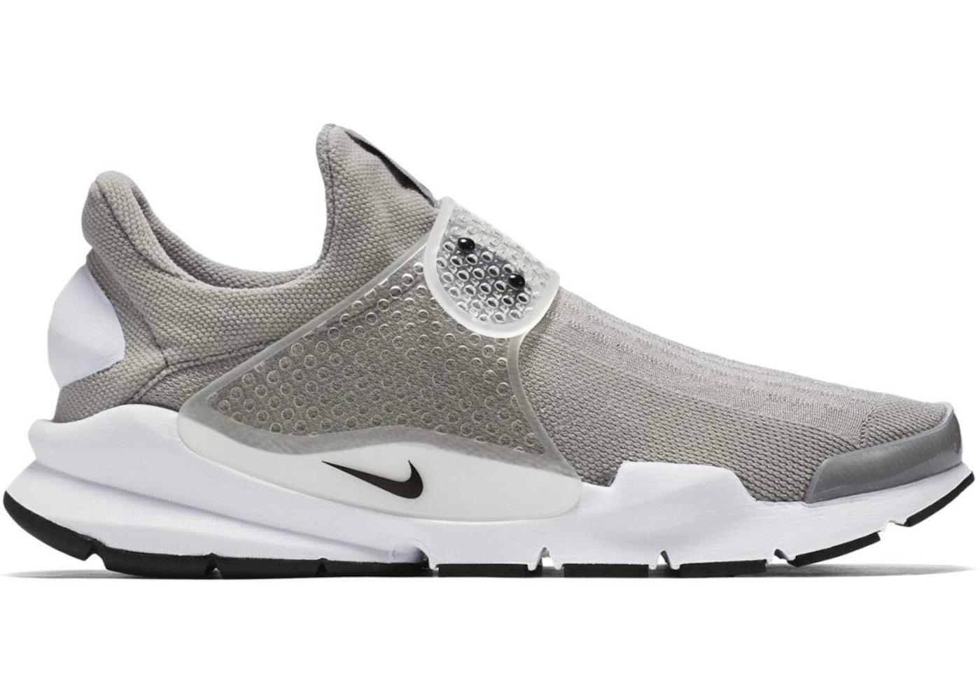 best cheap a3997 dd930 Nike Sock Dart Medium Grey