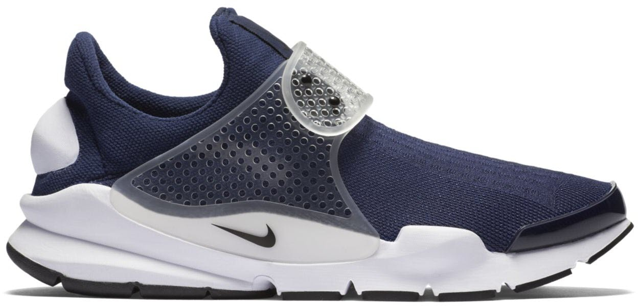 Nike Sock Dart Midnight Navy