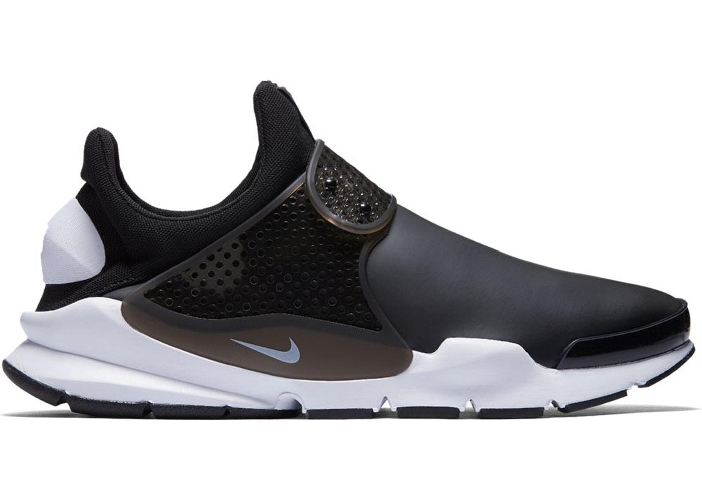 purchase cheap 3774b b5aa1 Sell. or Ask. Size 9. View All Bids. Nike Sock Dart SE Black White