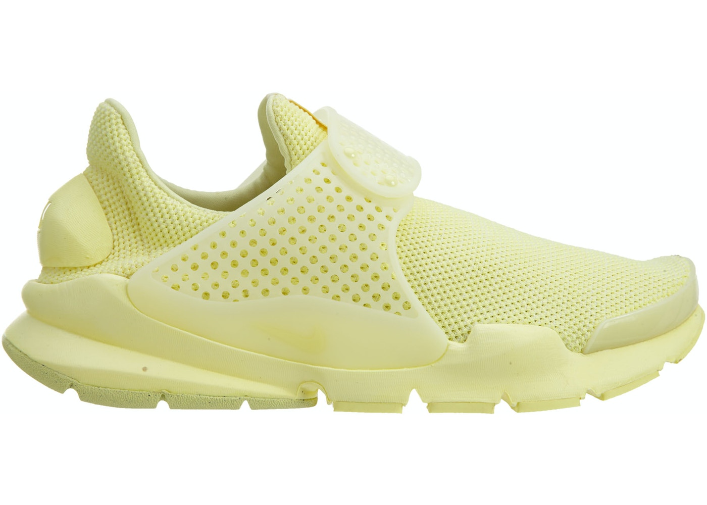 quality design 30837 3d0f0 Nike Sock Dart Se Lemon Chiffon/Lemon Chiffon
