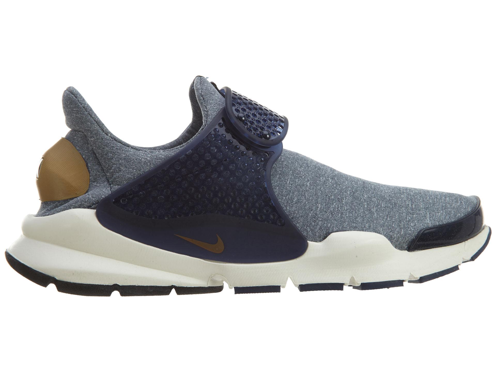 Nike Sock Dart Se Midnight Navy Golden