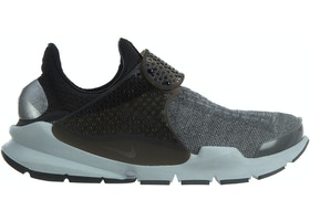 size 40 3896e 376c2 Nike Sock Dart Se Premium Dark Grey/Black-Pure Platinum