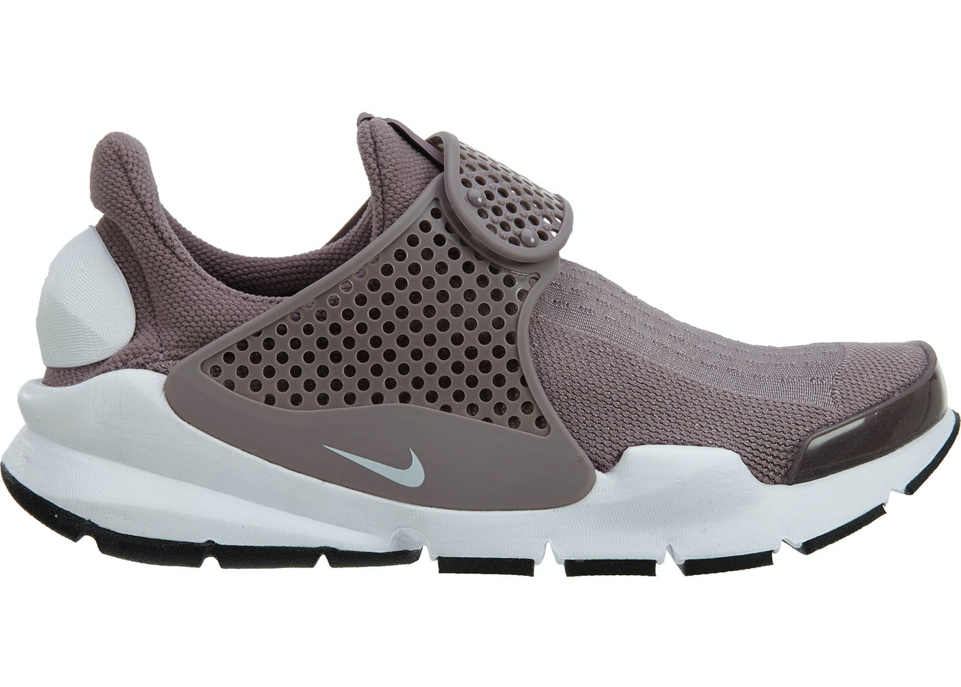 a491d9df Sell. or Ask. Size: 5W. View All Bids. Nike Sock Dart Taupe Grey White-Black  ...