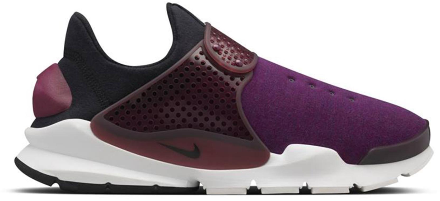 Nike Sock Dart Tech Fleece Mulberry