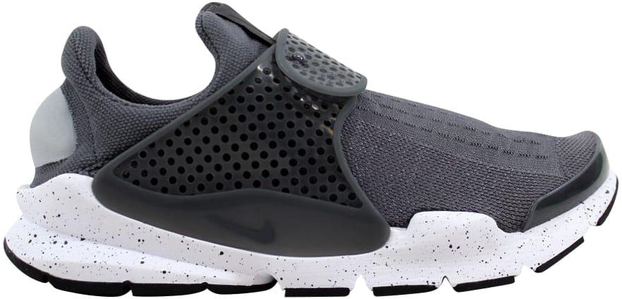 Nike Sock Dart Wolf Grey/Wolf Grey