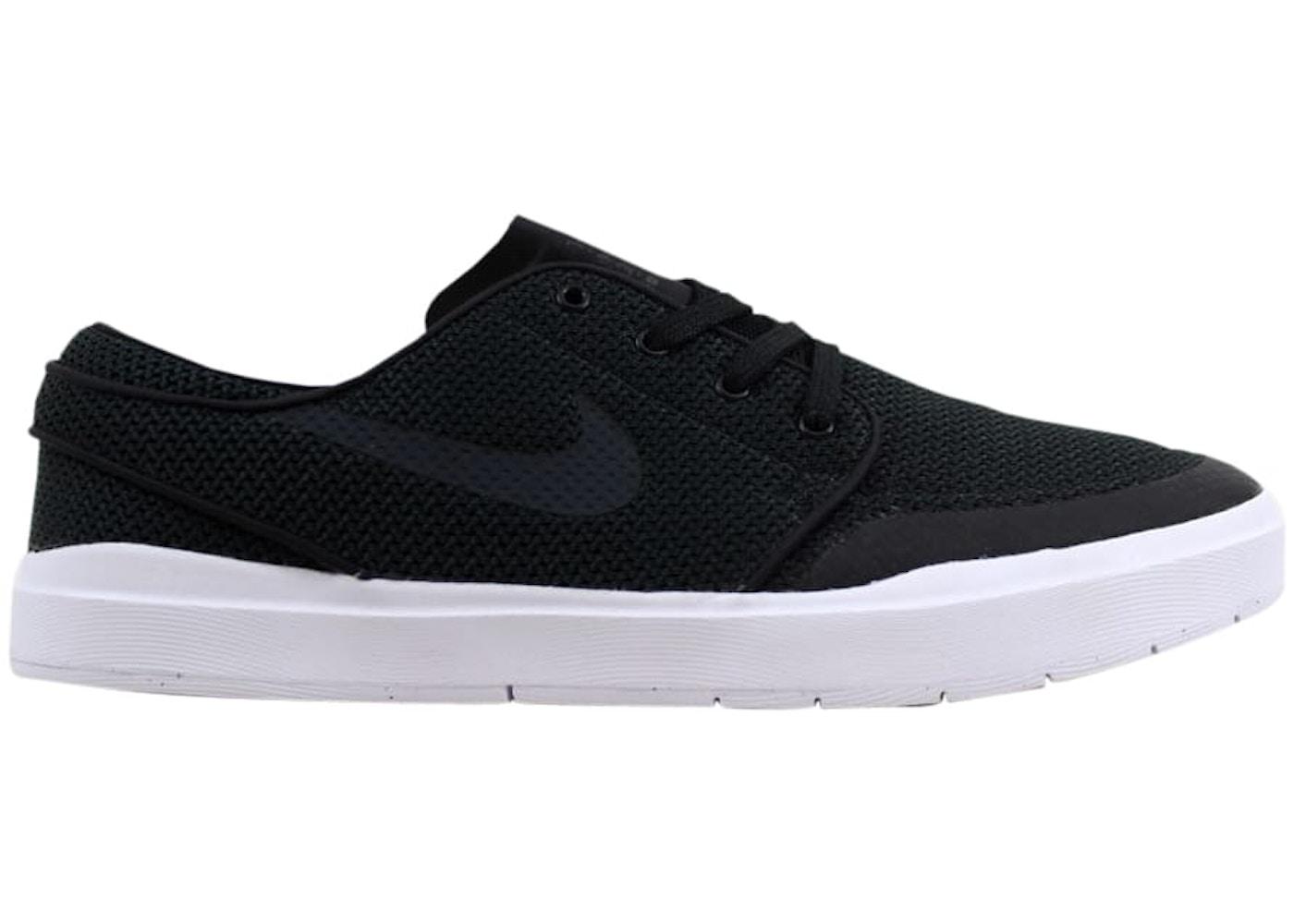 quality design fd6f5 d8232 Nike Stefan Janoski Hyperfeel XT Anthracite