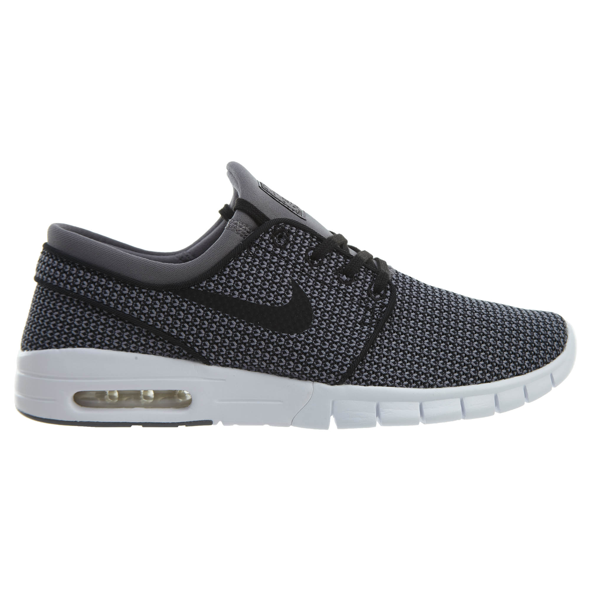 Nike Stefan Janoski Max Gunsmoke Black