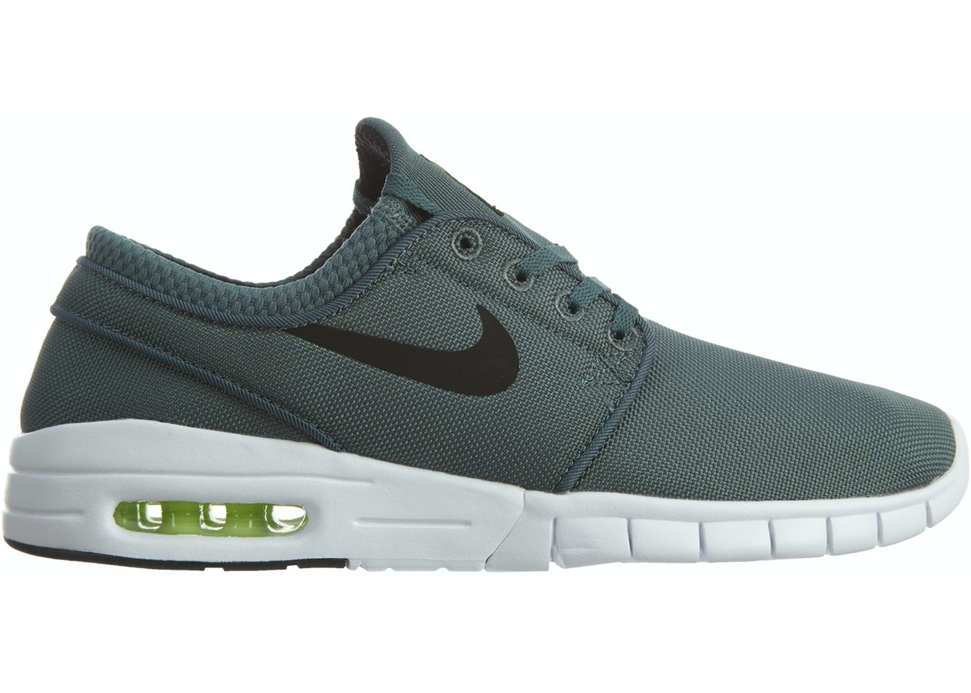 promo code caa85 e1a0b Sell. or Ask. Size --. View All Bids. Nike Stefan Janoski Max Hasta Black-Barely  Volt-White
