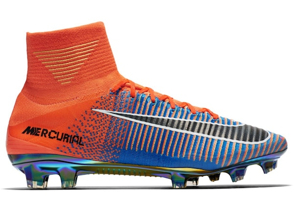 purchase cheap be4ef 1f591 Nike Superfly Mercurial EA Sports