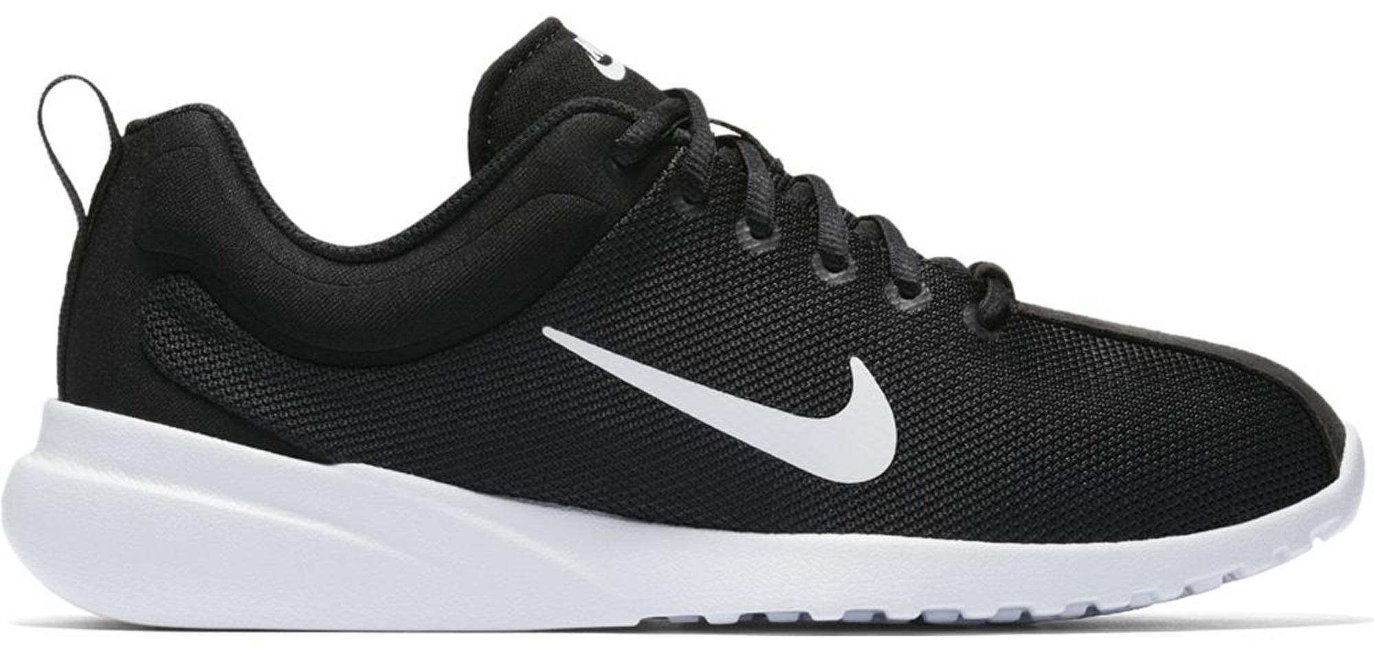 Nike Superflyte Black White (W
