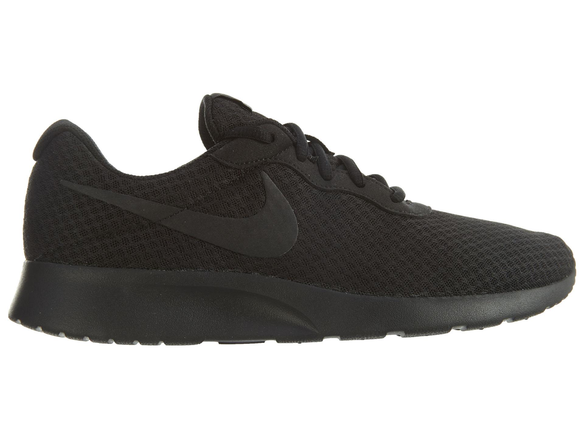new styles 98608 6e1a6 free shipping nike tanjun sneakers svart hvit sportamore.no ac5af 04472   new arrivals nike tanjun black black anthracite 812654 001 546ad 5b56a