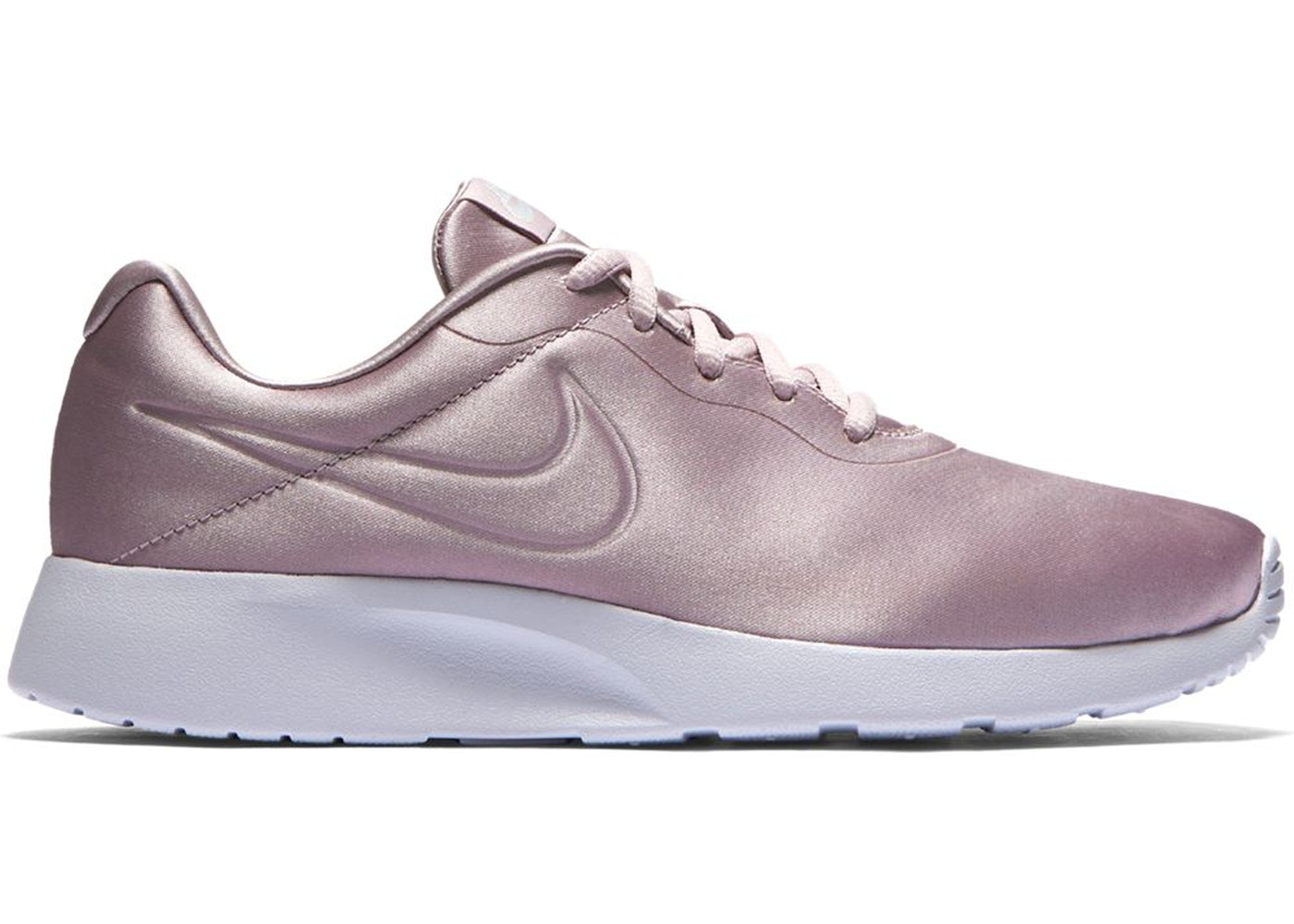 nike tanjun particle rose