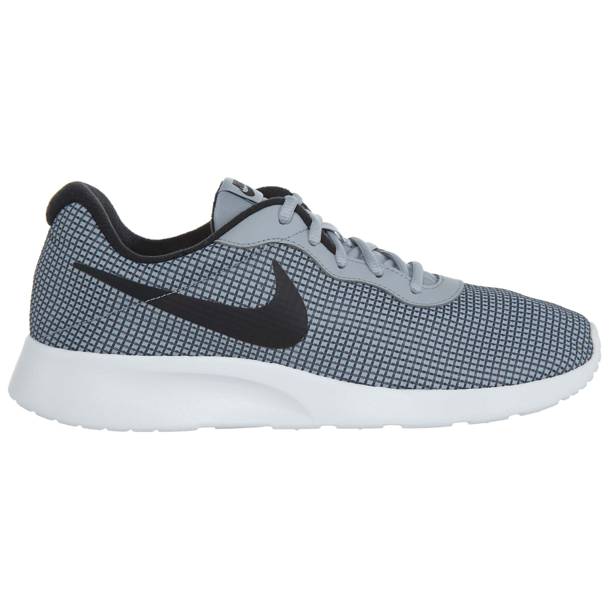 Nike Tanjun Se Wolf Grey Black-Dark