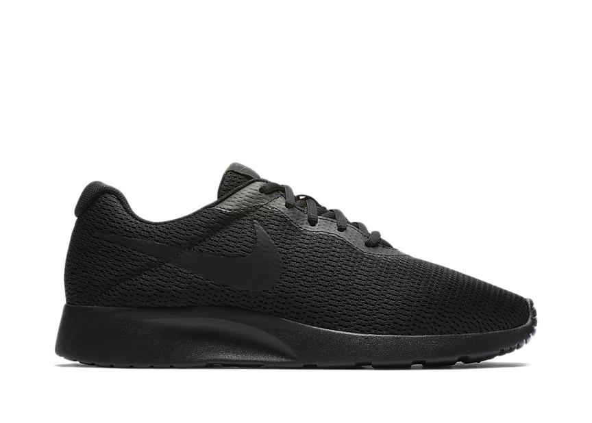 Nike Tanjun Wide 4E Black - AQ3555-002