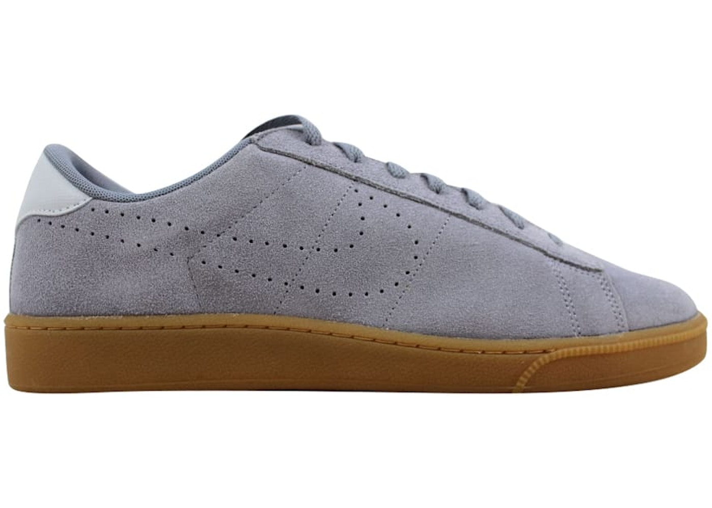 buy online 6b096 d134e Sell. or Ask. Size  10. View All Bids. Nike Tennis Classic CS Suede ...