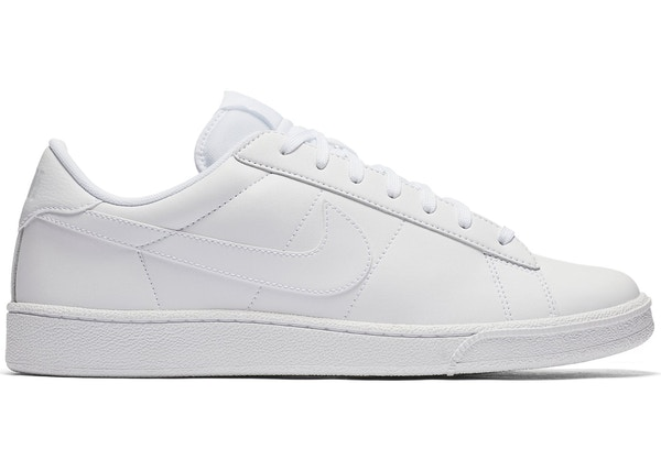 new concept 9b911 ce767 Nike Tennis Classic Flyleather White - AJ2002-100