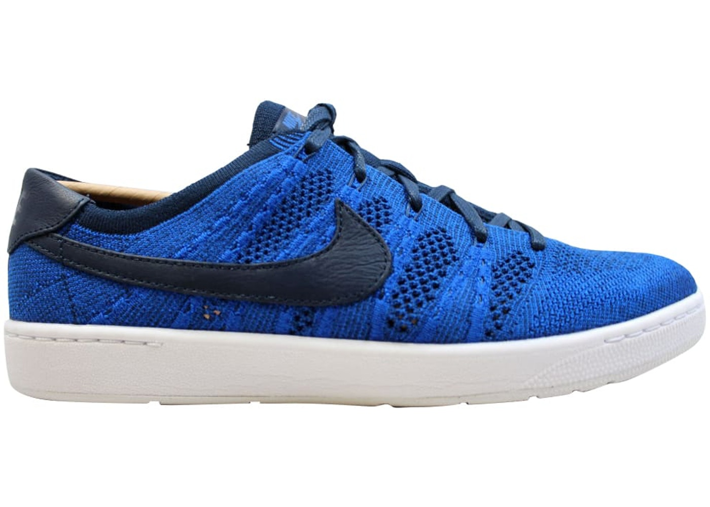 701abede0b481 Sell. or Ask. Size --. View All Bids. Nike Tennis Classic Ultra Flyknit  College Navy College Navy-Racer Blue-White