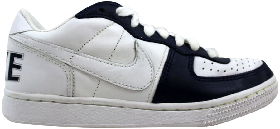 Nike Terminator Low White (GS) - 309570-111
