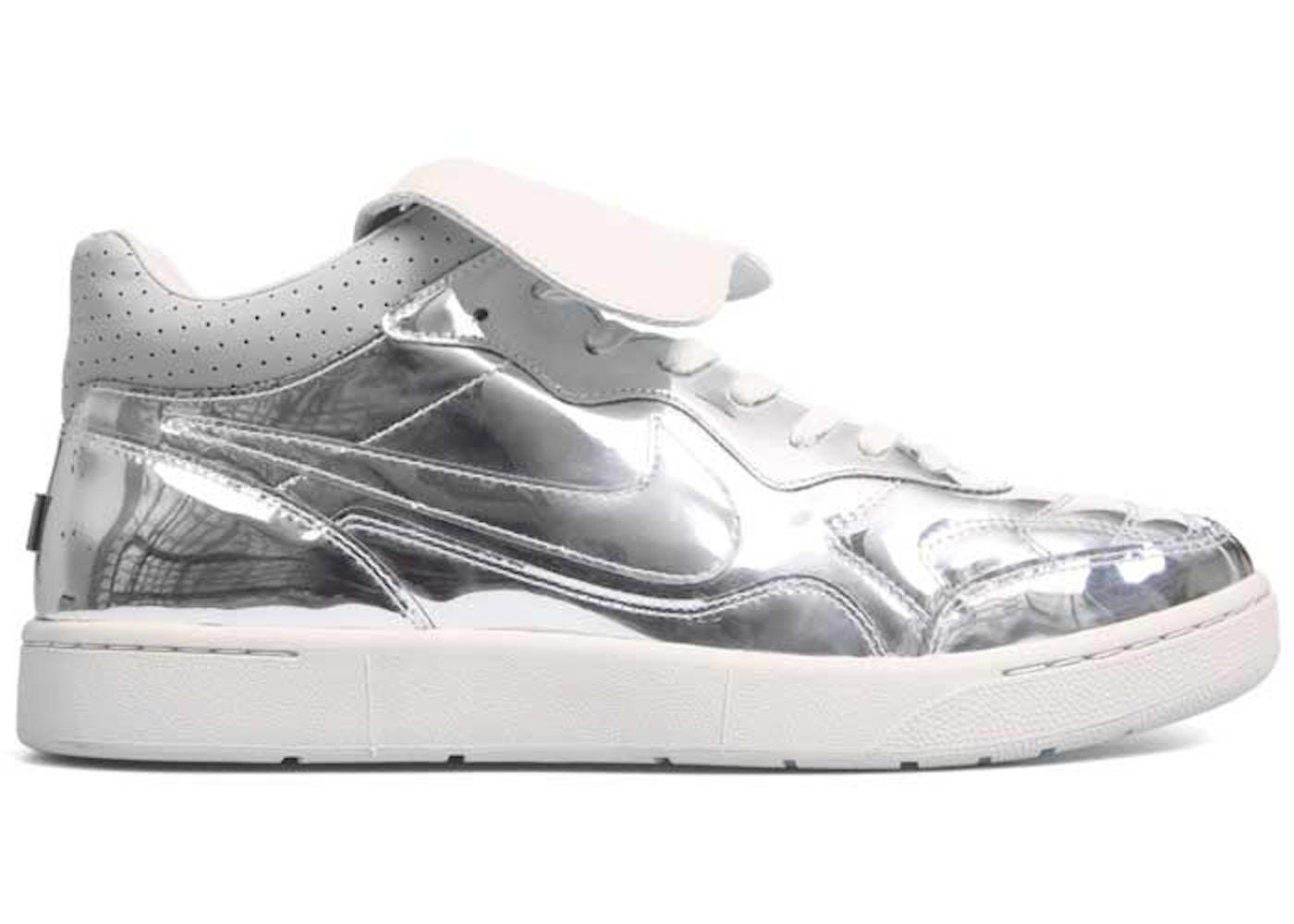 Il Dipendente posto vacante  Nike Tiempo 94 Liquid Silver - 645330-010