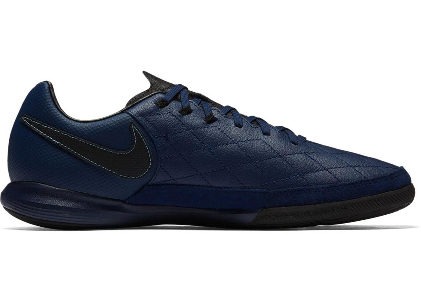 a967c3b02 Nike Tiempo X Finale Indoor 10R Ronaldinho (Flat Sole) - AQ2201-440
