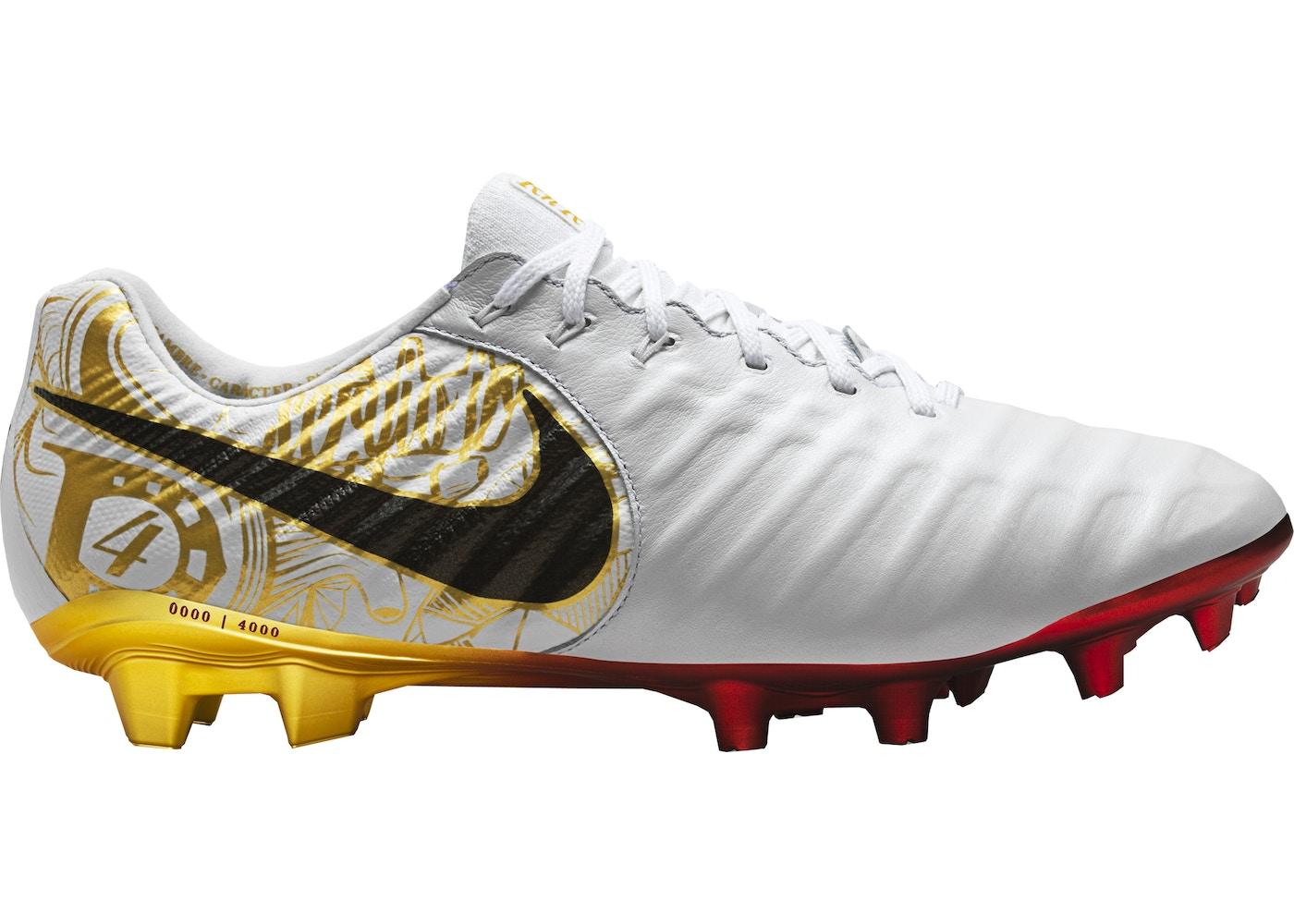 lowest price f1d87 bcf04 Nike Tiempo Legend VII Sergio Ramos Corazon Y Sangre