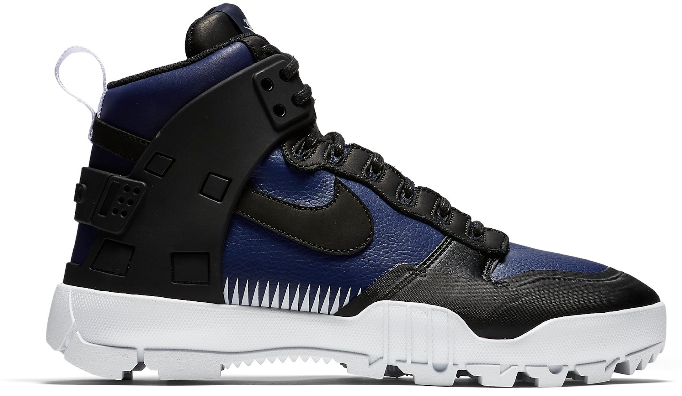 Nike SFB Jungle Dunk Undercover Black
