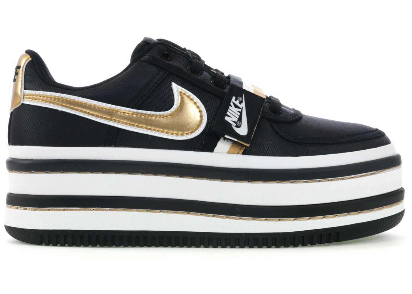Nike Vandal 2K Black Metallic Gold (W) - AO2868-002 bf60724e2