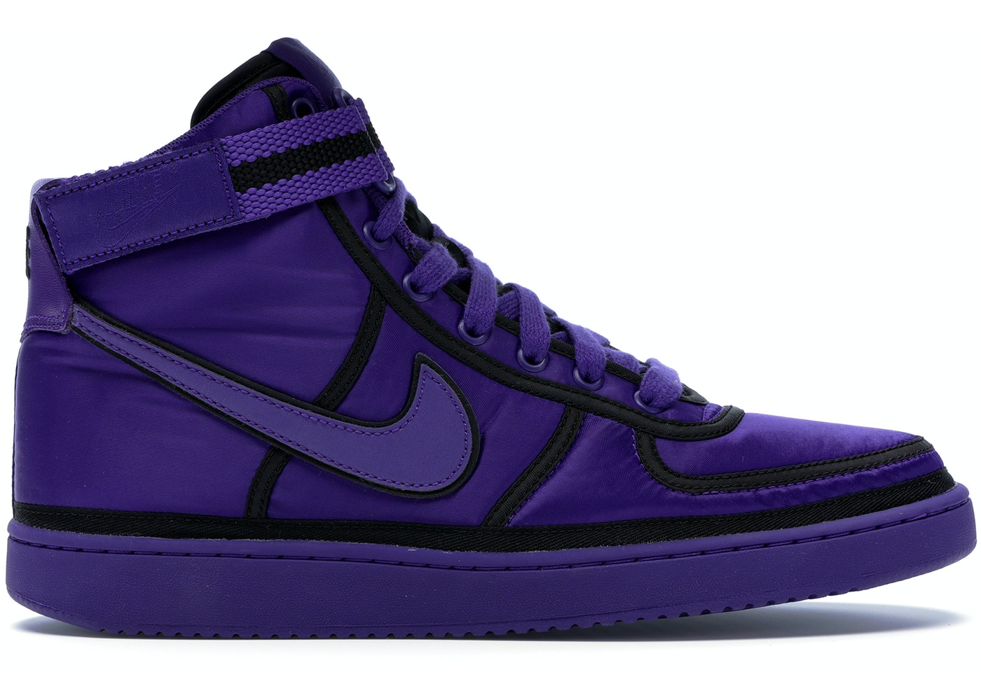 big sale 4a565 b2f6e Nike Vandal High Court Purple - AQ2176-500
