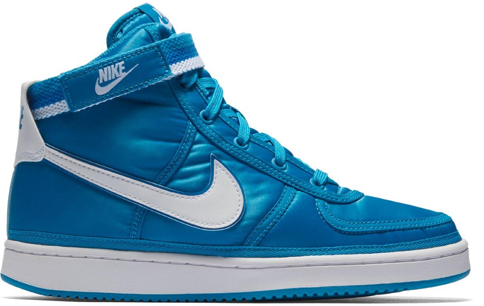 Nike Vandal High Supreme Blue Orbit (GS