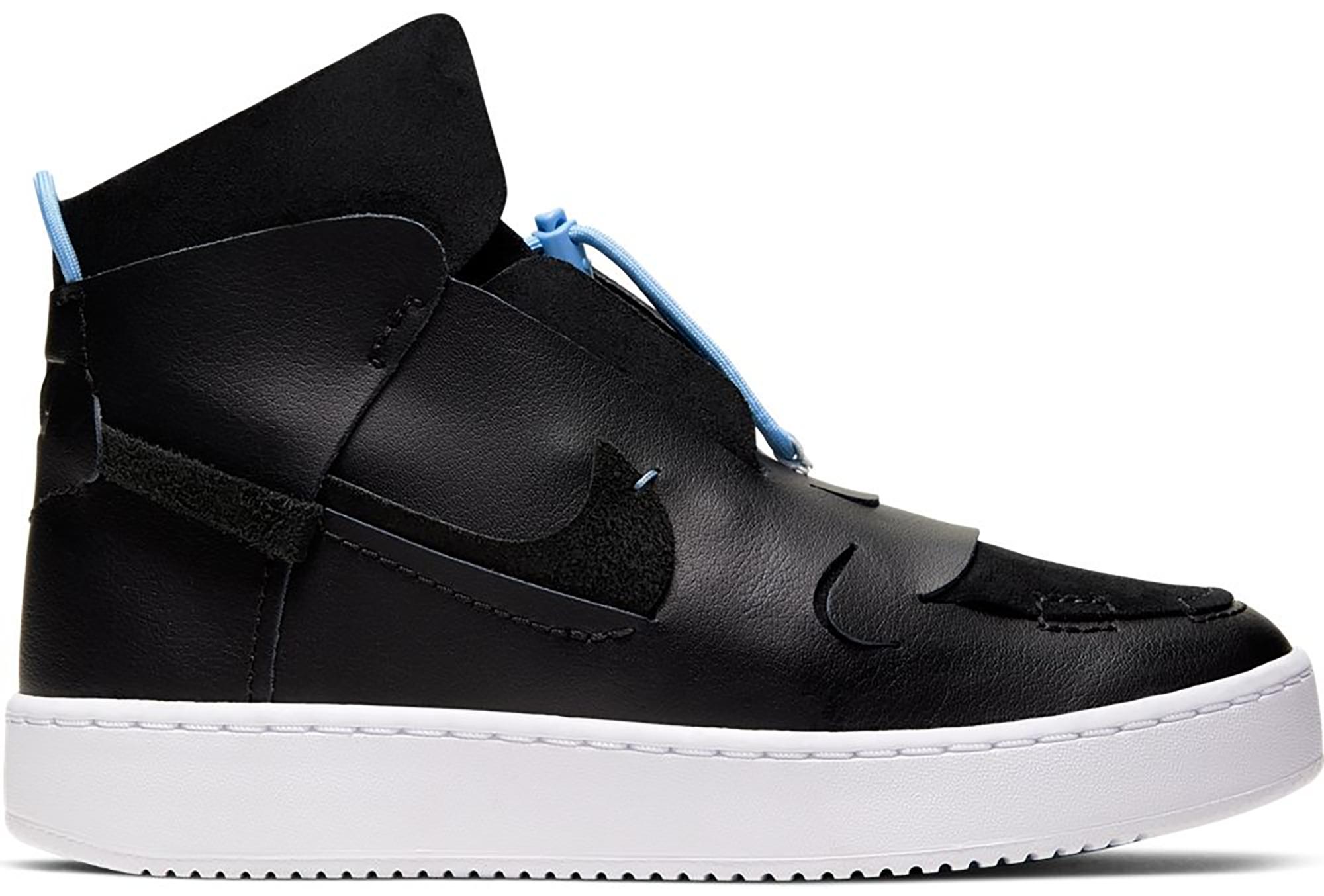 Pre-Owned Nike Vandalised Lx Black