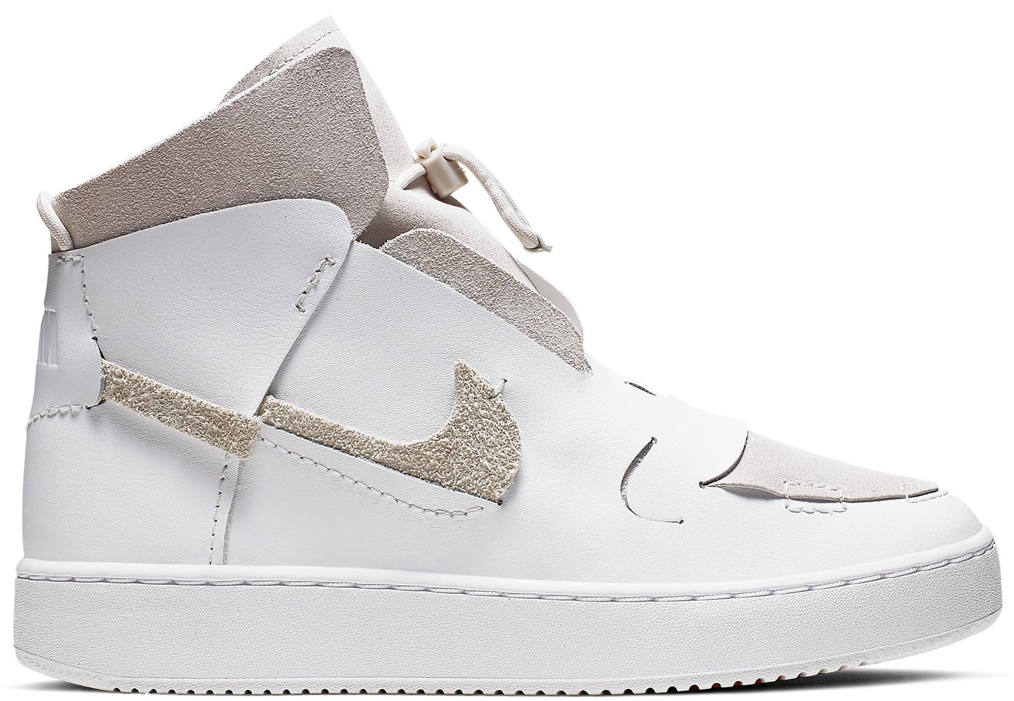 Nike Vandalised LX White Platinum Tint