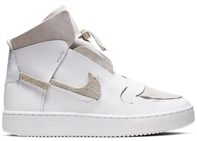 Nike Vandalised LX White Platinum Tint (W)
