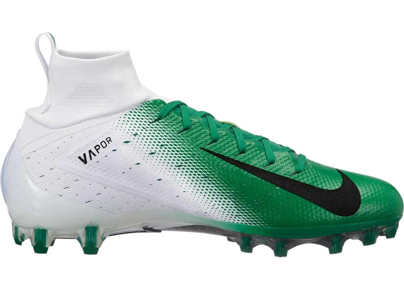 uk availability 4285b d16e7 Nike Vapor Untouchable Pro 3 White Black Pine Green - 917165-103