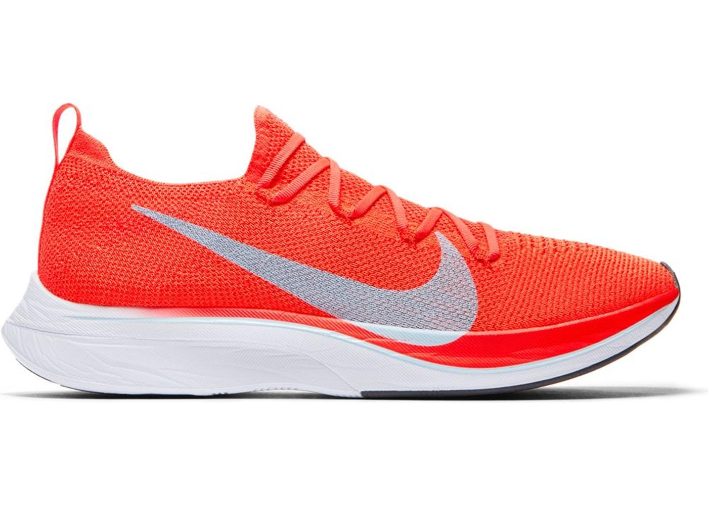 c5cfefba7f4b Nike Zoom VaporFly 4% Flyknit Bright Crimson - AJ3857-600