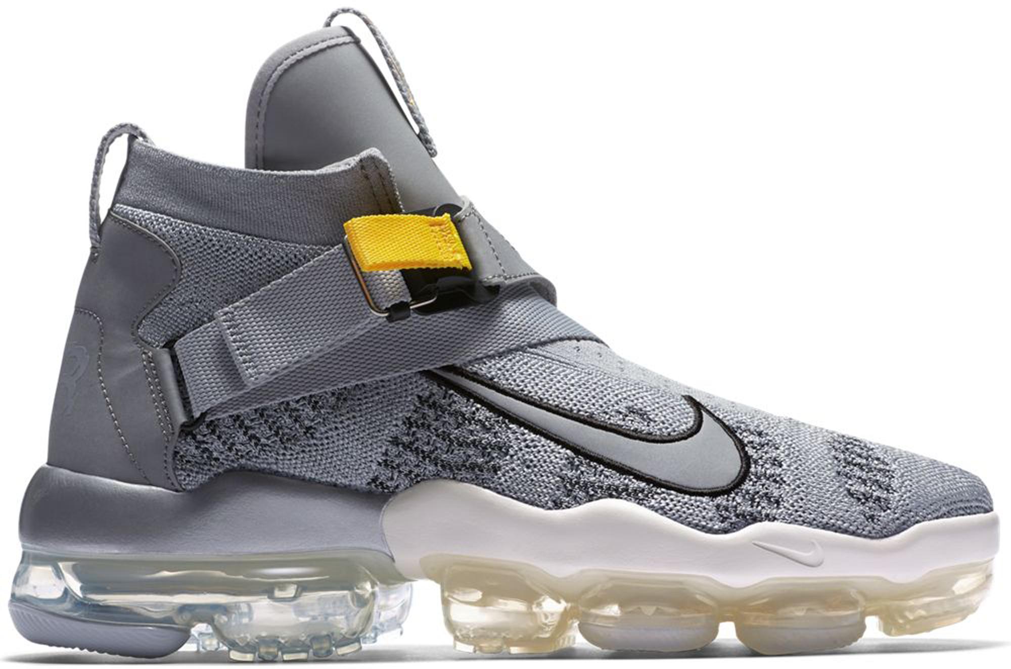 Nike VaporMax Premier Flyknit Wolf Grey