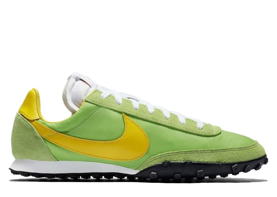 Nike Waffle Racer Green Nebula - CN8115-300