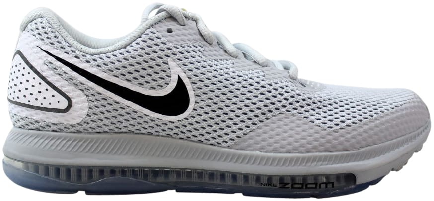 Nike Zoom All Out Low 2 Pure Platinum