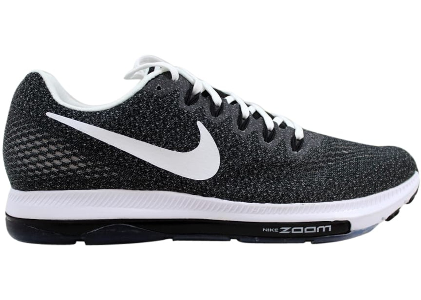 4f5c1bfb13e97 Nike Zoom All Out Low H Black - 889123-001