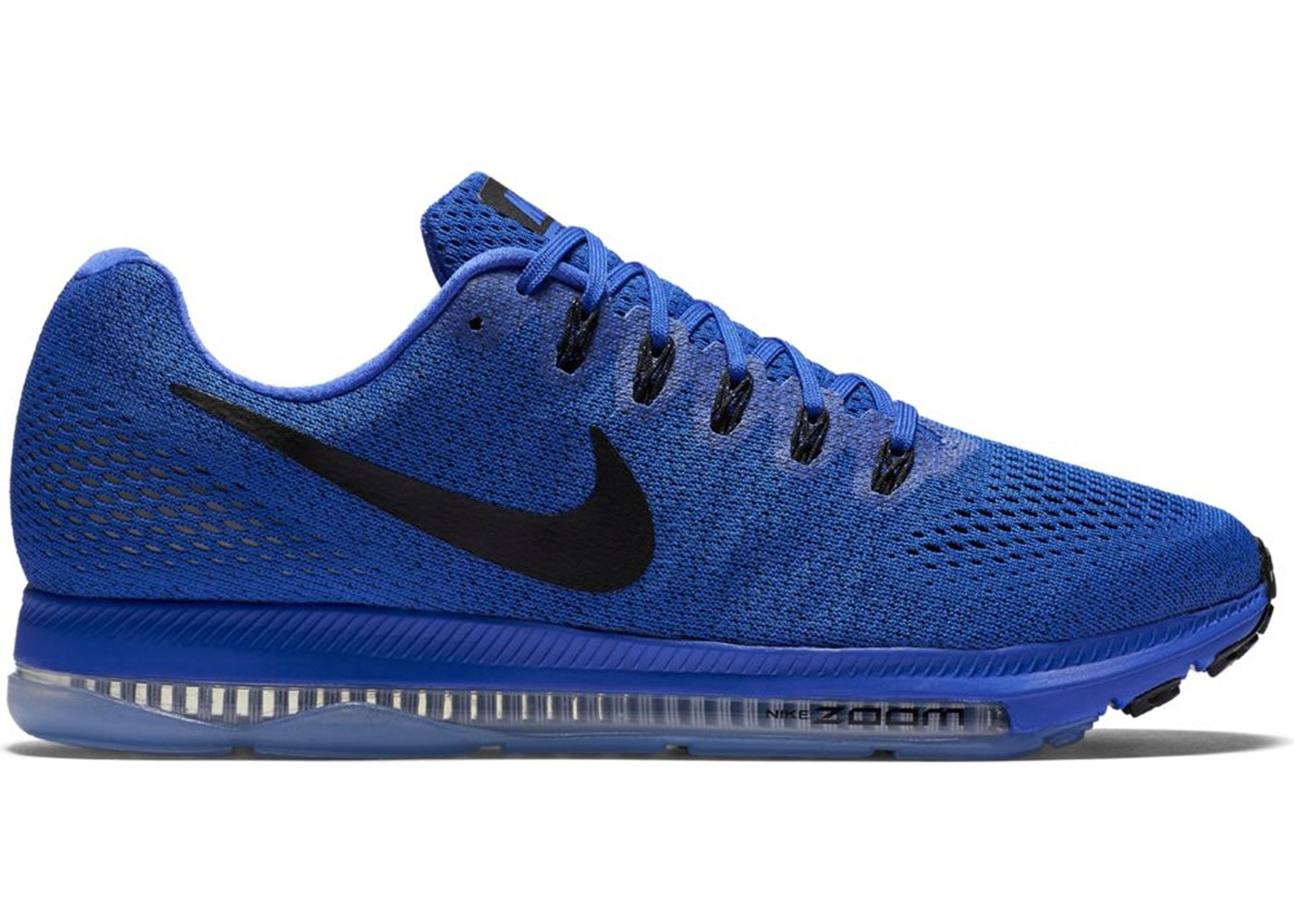 da186dc18a Nike Zoom All Out Low Paramount Blue - 878670-400