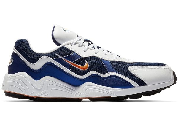 Nike Zoom Alpha Binary Blue Carotene
