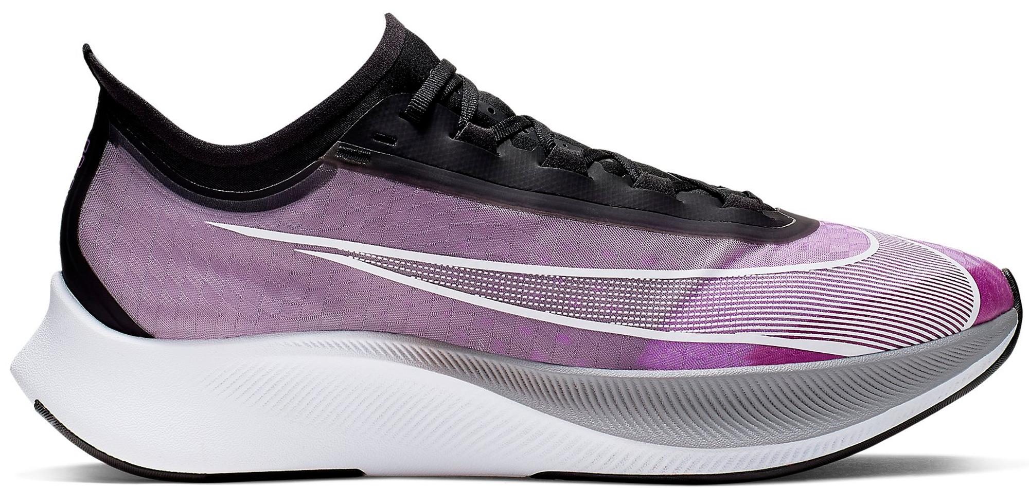 Nike Zoom Fly 3 Hyper Violet - AT8240-500