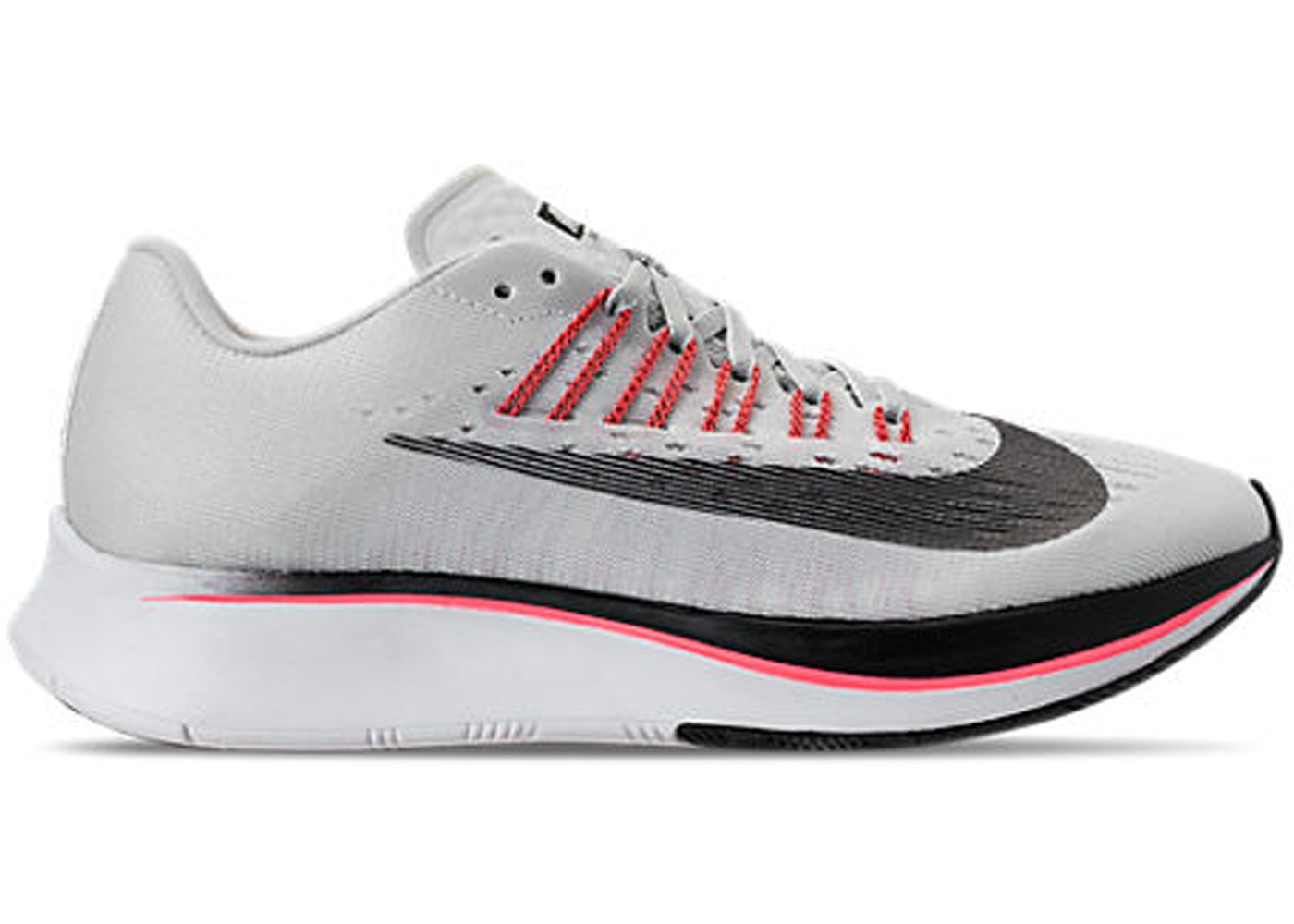 55761e1bd1ead Sell. or Ask. Size --. View All Bids. Nike Zoom Fly Barely Grey ...