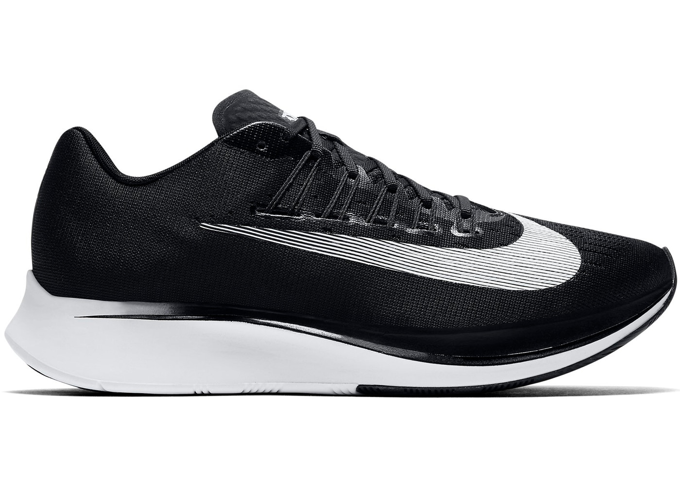 350cb9603569a Nike Zoom Fly Black White - 880848-001