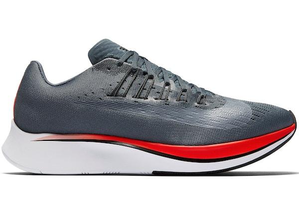 8a50b4eb6c84 Nike Zoom Fly Blue Fox - 880848-400